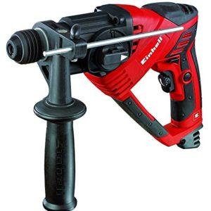 Rojo Einhell 4260003 Recambio Pistola Pintar con Deposito de 800 ml 1 V