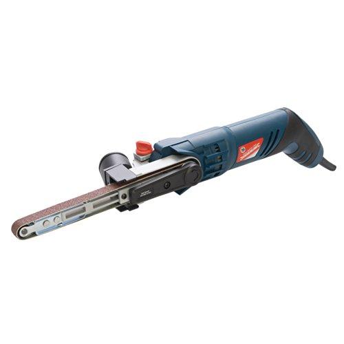 MioTools Fox Discos Abrasivos con Velcro 150 mm 50 Piezas para Lijadoras Roto Orbitales Corind/ón Normal Grano 120 9 Agujeros