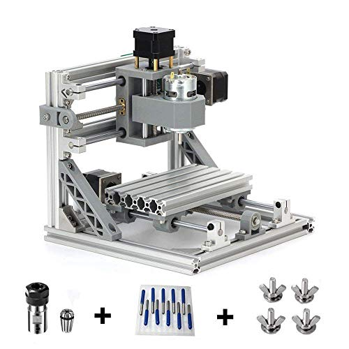 Topdirect Diy Cnc Router Machine 1610 Grbl Control Pcb Wood